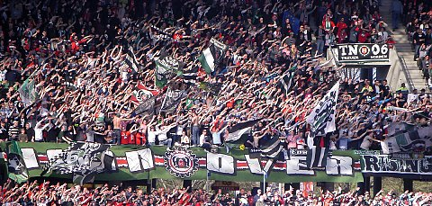 FC St. Pauli - Hannover 96