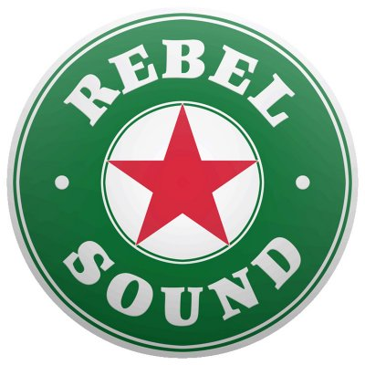 Rebel Sound Logo